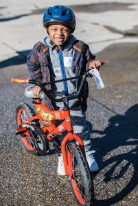 Free Bikes 4 Kidz Atlanta